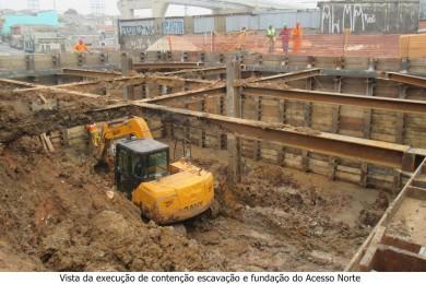 Estação Camilo Haddad - setembro de 2015 (foto: Metrô)