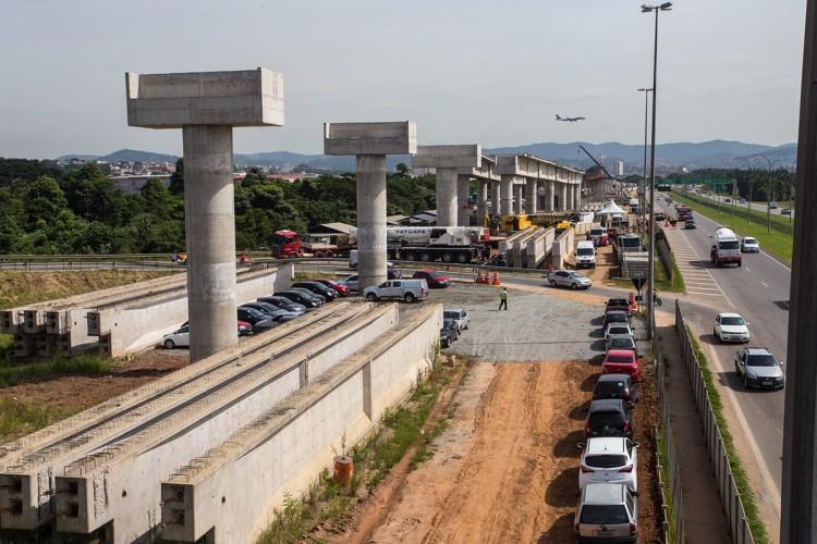 Governo estima em 130 mil o número de passageiros que usarão a nova linha