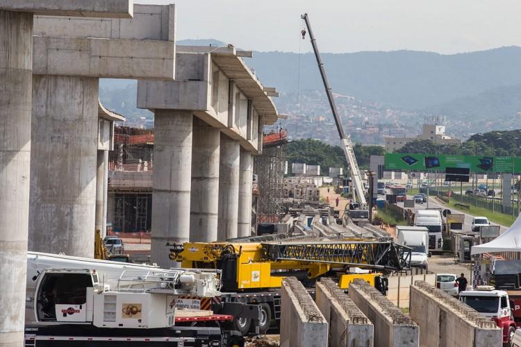 Linha 13 terá estação próxima ao Terminal 1 de Guarulhos