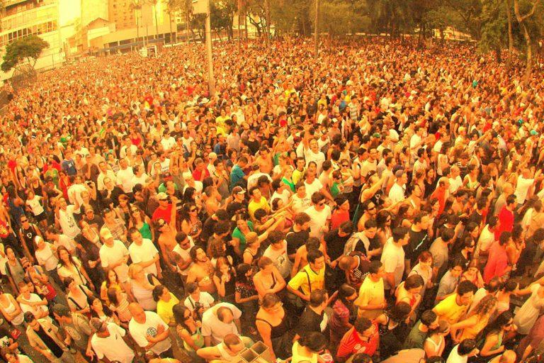 Virada Cultural contará com trens operando 24 horas (foto: Prefeitura de São Paulo)