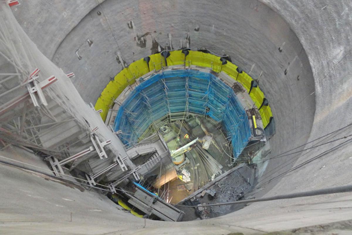 Poço Dionísio da Costa: é aqui que o megatatuzão fará sua última parada em junho