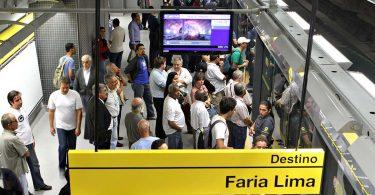 Linha 4-Amarela: Metrô negou recursos, abrindo caminho para assinatura do contrato