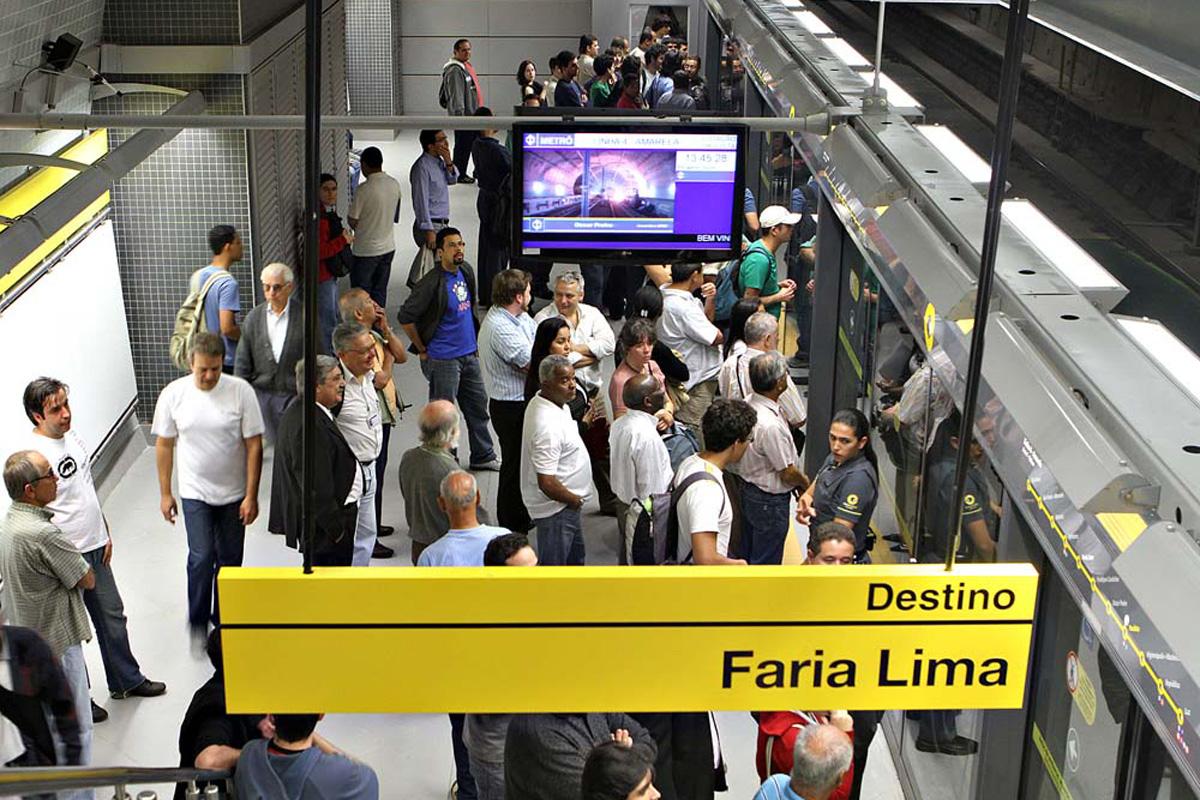 Linha 4-Amarela: ViaQuatro e outras concessionárias privadas podem ter prejuízo de mais de R$ 2 bilhões