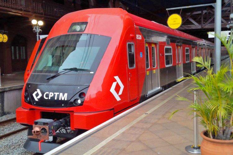 Novo trem Série 8500 da CPTM: será o fim dos velhos trens?