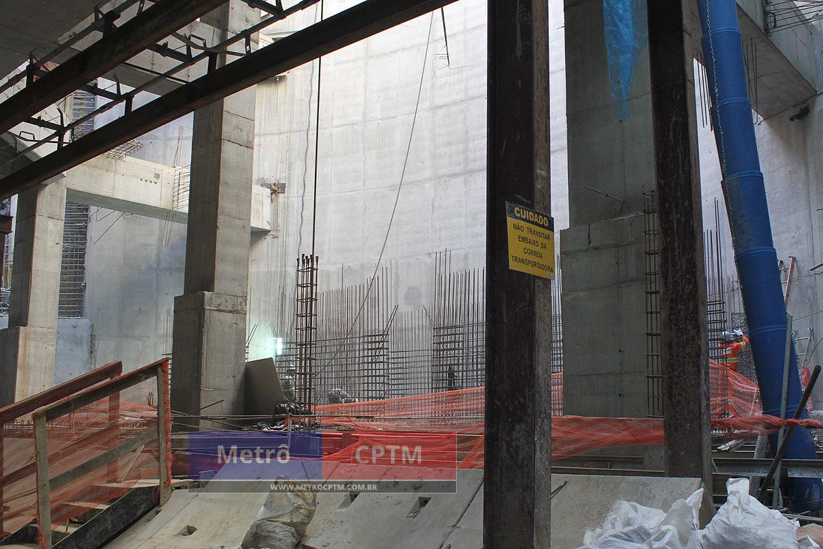 Chácara Klabin será uma das estações terminas da Linha 5-Lilás