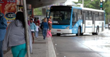 Terminal de ônibus da estação Ana Rosa: nas mãos da iniciativa privada (Foto: Oswaldo Corneti/ Fotos Públicas)