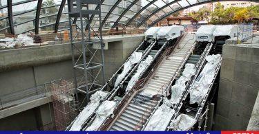 Estação Brooklin (Metrô)