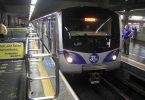 Trem da Linha 3-Vermelha: ramal onde é proibido falhar (Metrô)