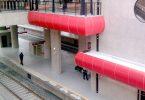 Estação Tamanduateí da CPTM: serviço expresso deve aliviar trecho entre Santo André e São Caetano