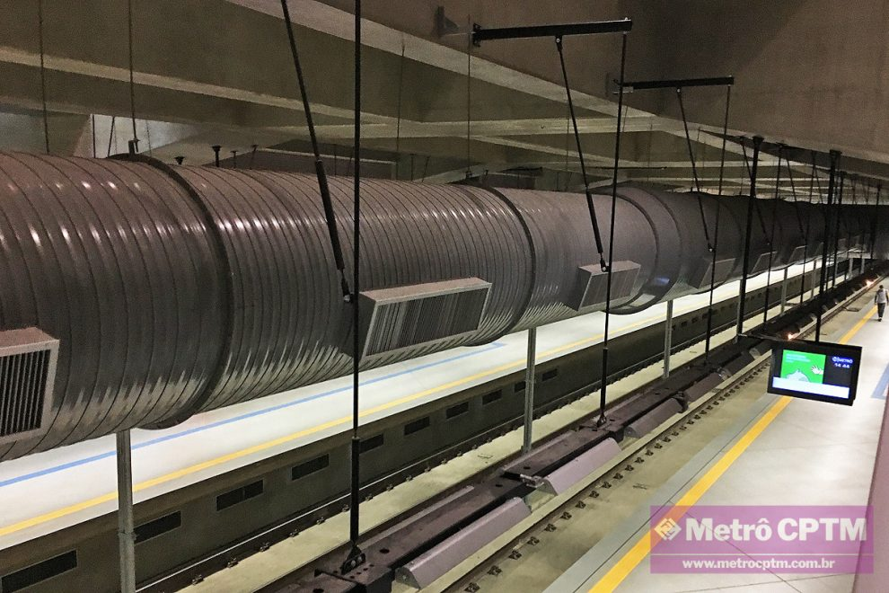 047600838128 Sem surpresas, Metrô remarca inauguração de novas estações das ...