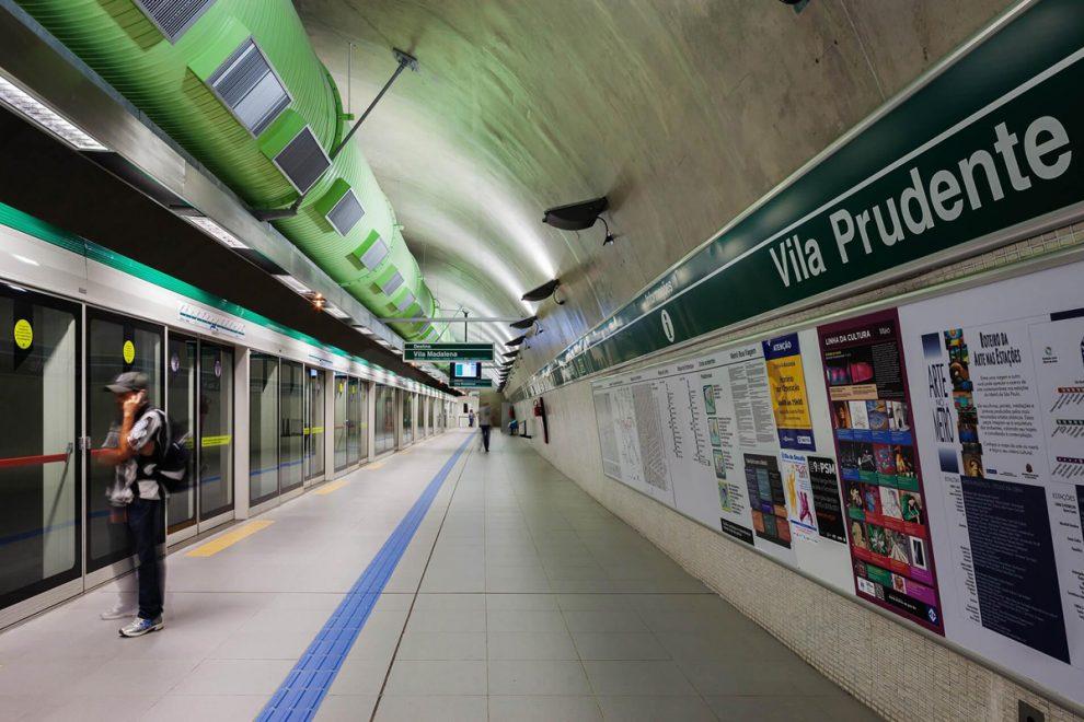 Extensão da Linha 2-Verde até Guarulhos será anunciada ainda em 2019,  afirma Doria - Metrô CPTM